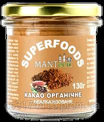 Какао органическое MANTeca (130 грамм)
