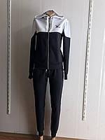 Жіночий трикотажний костюм НОРМА (р-р 44-52) пр-во Україна оптом в Одесі