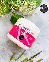 Відновлююча Маска для волосся - BBcos Kristal Basic Linen Seeds Regenerating Mask 400ml