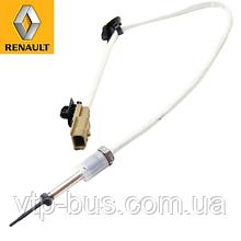 Датчик температури вихлопу на Renault Trafic 2.5 dCi G9U630 146 к. с. (2006-2014) Renault (оригінал) 8200629249