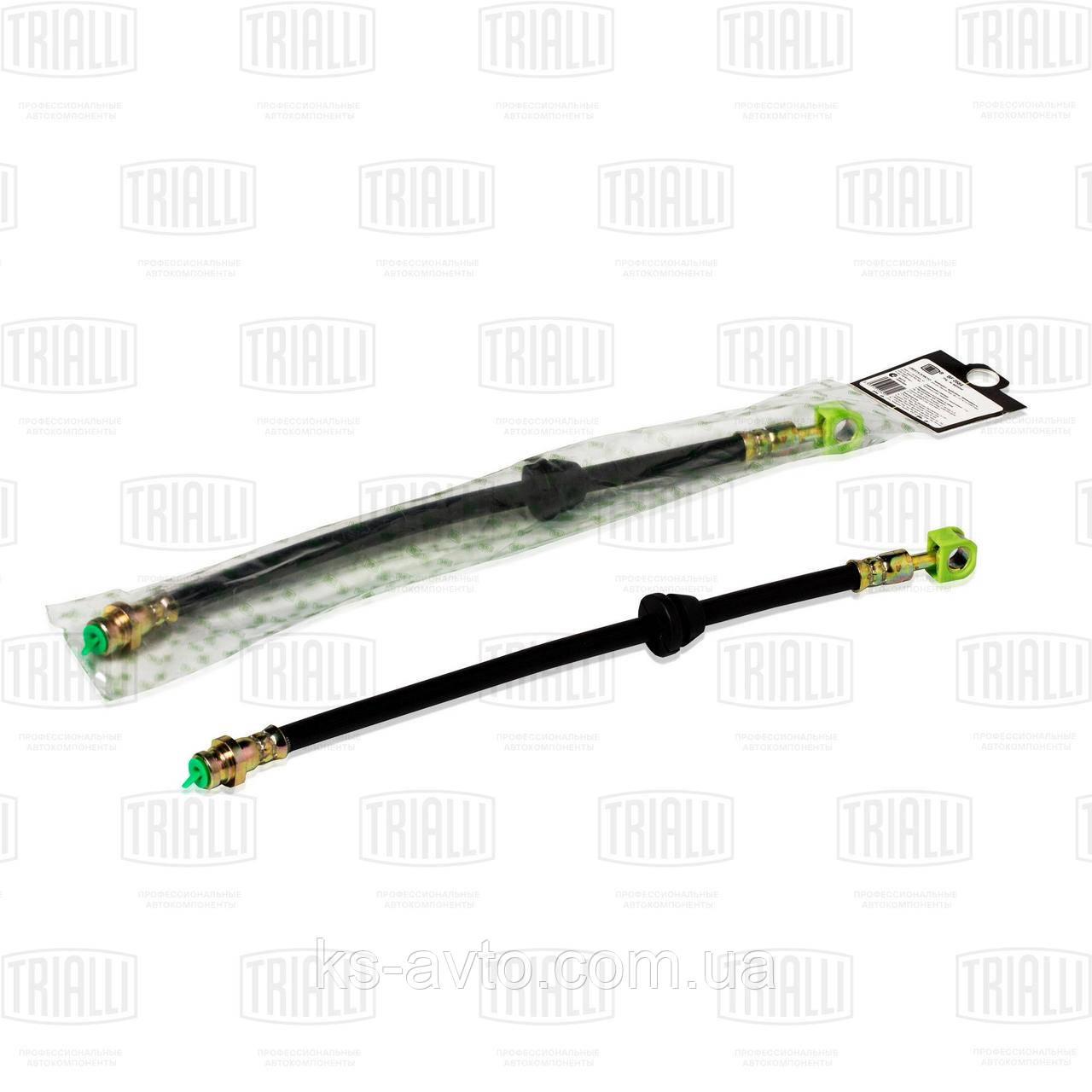 Шланг гальмівний передній Авео (T200/T250) TRIALLI