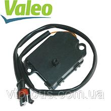 Перемикач заслінки забору повітря грубки на Renault Trafic (2001-2014) Valeo ( Франція) VAL509227