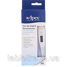 Apex, Flex-Tip Digital Thermometer, 1 Thermometer