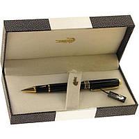 Ручка капиллярная Crocodile 320 черный корпус