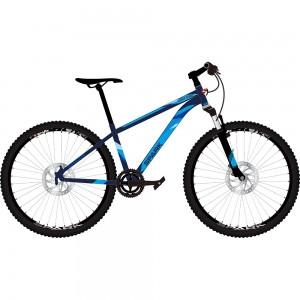 """Велосипед 29"""" MONTERO, рама - Алюминий"""