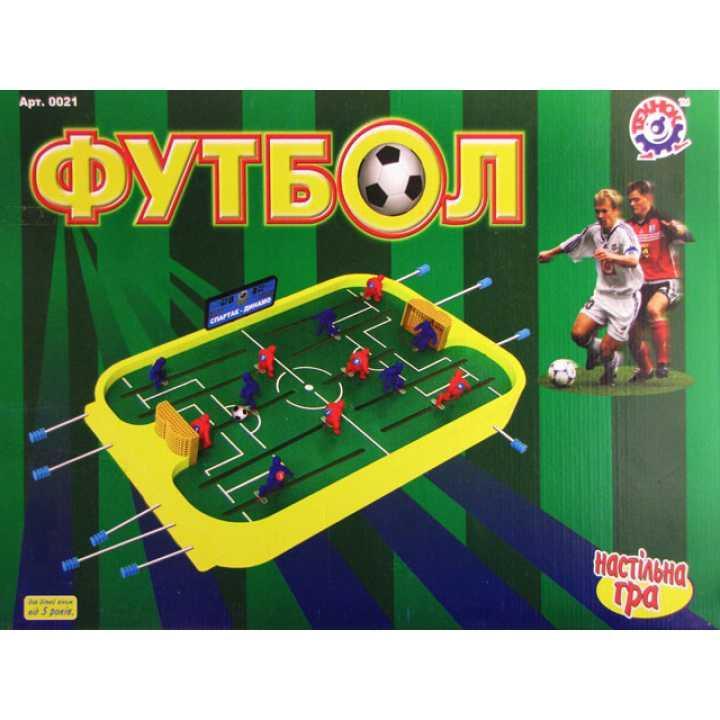 "Футбол на штангах, ""Технокомп"", 0021"
