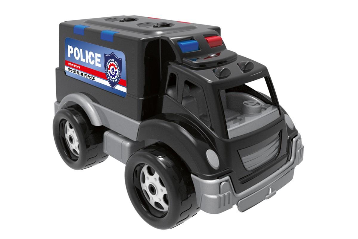 """Машина """"Полиция"""" 4586 / Технок"""