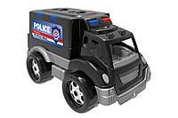 """Машина """"Полиция"""" 4586 / Технок, фото 1"""