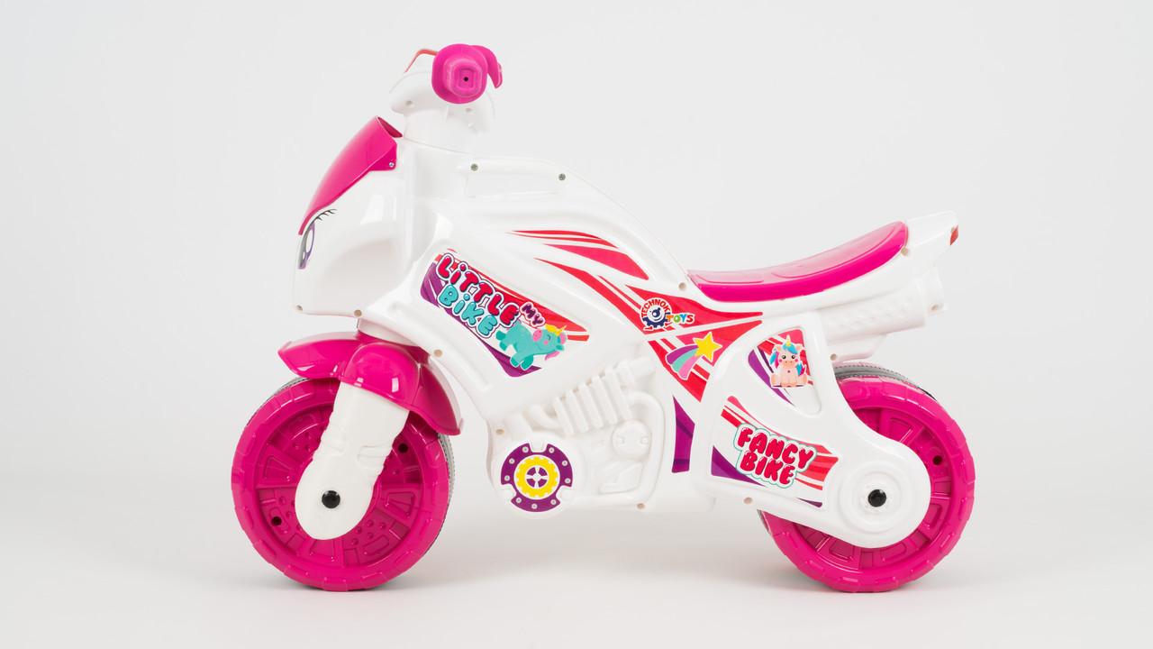 Мотоцикл 6368/Технокомп