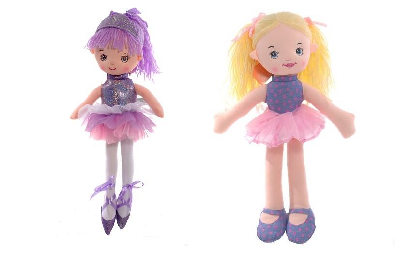 """М'яка іграшка """"Лялька"""" 003/7 24776-2"""