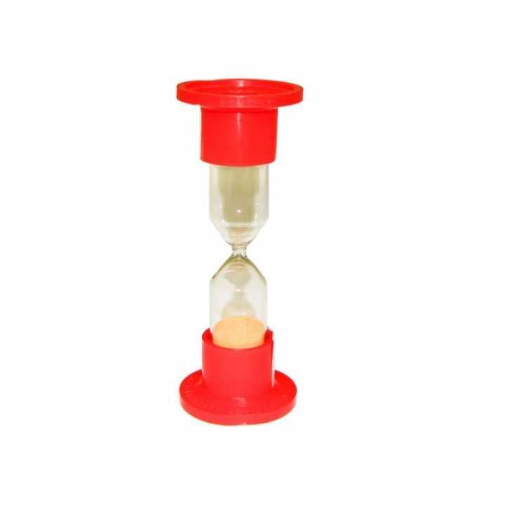 Годинник пісочний тип 2-5 на 10 хвилин