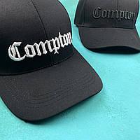 Кепка Compton - Бейсболка Комптон