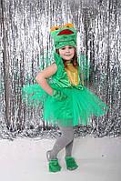 Детский карнавальный костюм Лягушка,Жабка