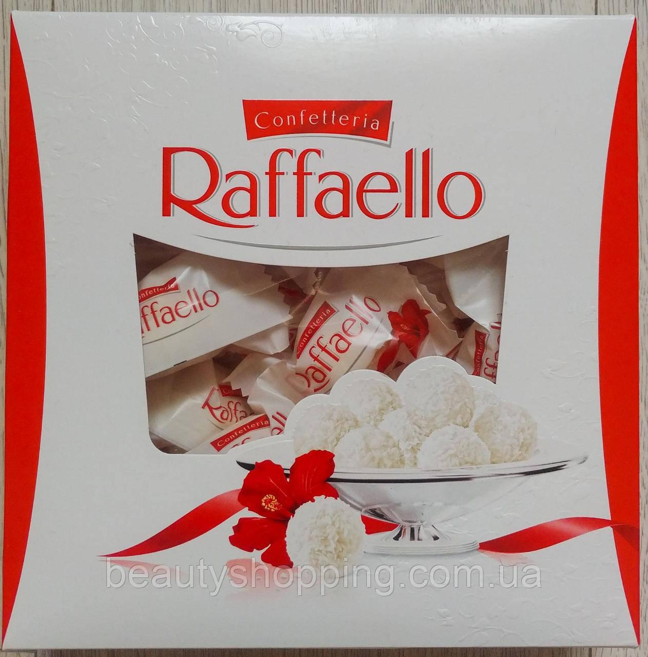 Raffaello Confetteria конфеты 240g Ferrero Польша