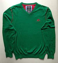 Свитер брендовый, мужской - Green