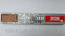 Електроди по нержавійці Monolith ЦЛ-11 Ф-2,5 мм