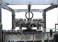 Машина для визуальной инспекции бутылок ВК-6-01 (карусельного типа)