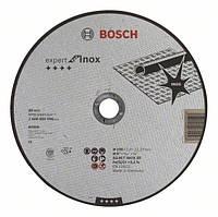 Круг отрезной Bosch INOX 230X2 мм 2608600096