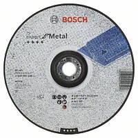 Круг обдирочный Bosch по металлу 230х6 мм 2608600228