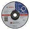 Круг обдирочный Bosch по металлу 180х6 мм 2608600315