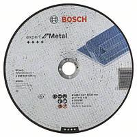 Круг отрезной Bosch по металлу 230х3 мм 2608600324