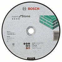 Круг отрезной Bosch по камню 230х3 мм 2608600326