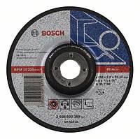 Круг обдирочный Bosch по металлу 150х6 мм 2608600389