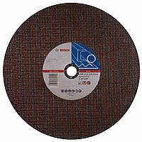Круг отрезной Bosch по металлу 355х3.1х25.4 мм 2608602759
