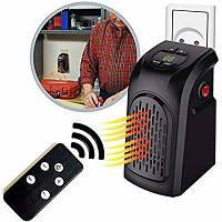 Термовентилятор портативный обогреватель дуйчик 400Вт Handy Heater