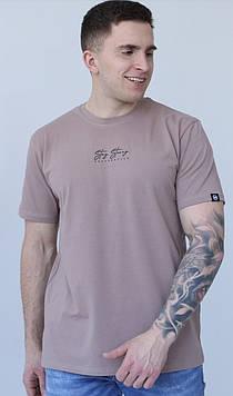 Мужские футболки баталы 4XL