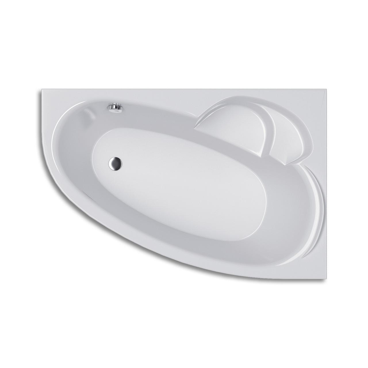 Ванна KARINA 170X110 P