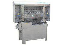 Машина для визуальной инспекции бутылок ВК-6-02 (линейного типа)