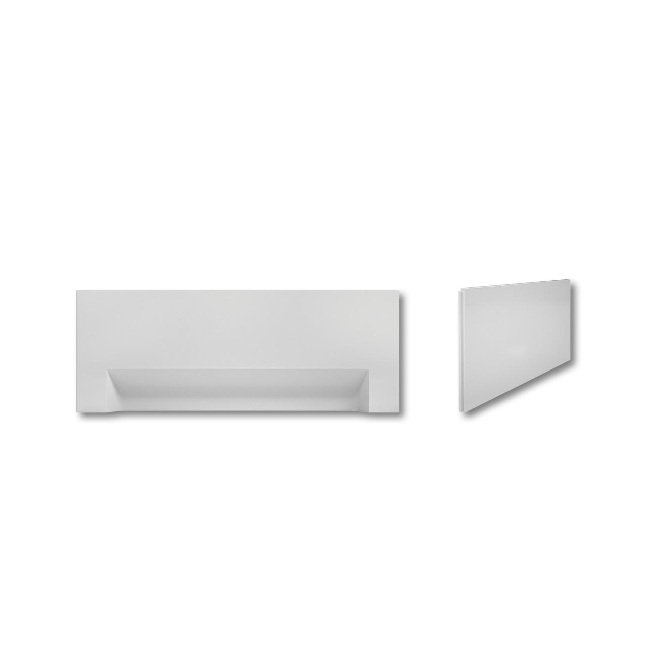 Панель фронтальная для ванны MALIBU 170