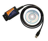 ELM327 USB, фото 1