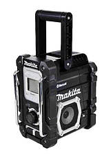 Аккумуляторный радиоприемник Makita XRM04 DMR106