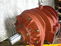 Вакуумный насос на ассенизатор КО 503, ЗАФ49, ЗАФ51, + клапанн