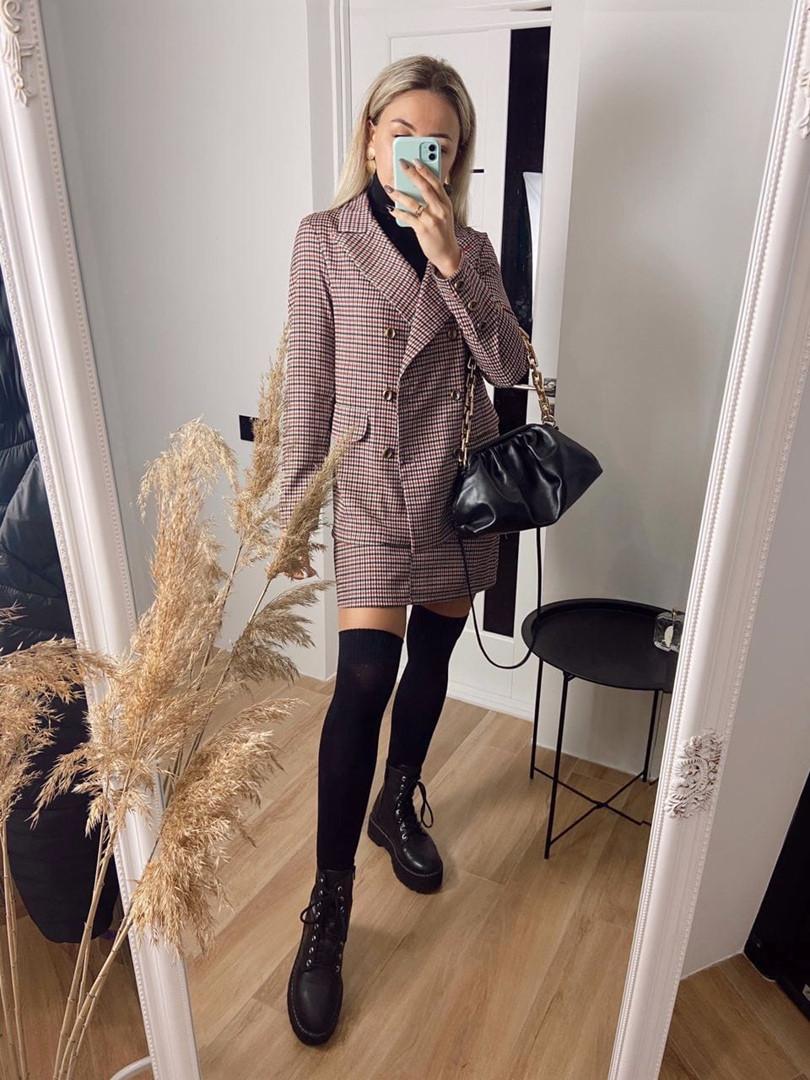 Жіночий спідничний костюм двійка.Розміри:42,44,46,48+Кольору