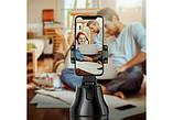 Аккумуляторный умный штатив с датчиком движения для блоггеров Apai Genie Smart, фото 2