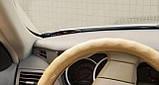 Парктронік Master MS-4 для заднього бампера з LED-дисплеєм Parking Sensor, фото 6