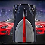 Антирадар Cobra XRS 9880 Radar Detector Російський голос Авто 360 градусів ultra, фото 3