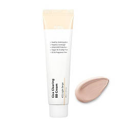 ББ крем з центеллою азіатською PURITO CICA Clearing BB Cream SPF38 / PA # 21 Light beige