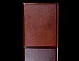 """Книга в кожаном переплете и подарочной коробке """"Христианство 3000 лет"""" Диармайд Маккалох, фото 4"""