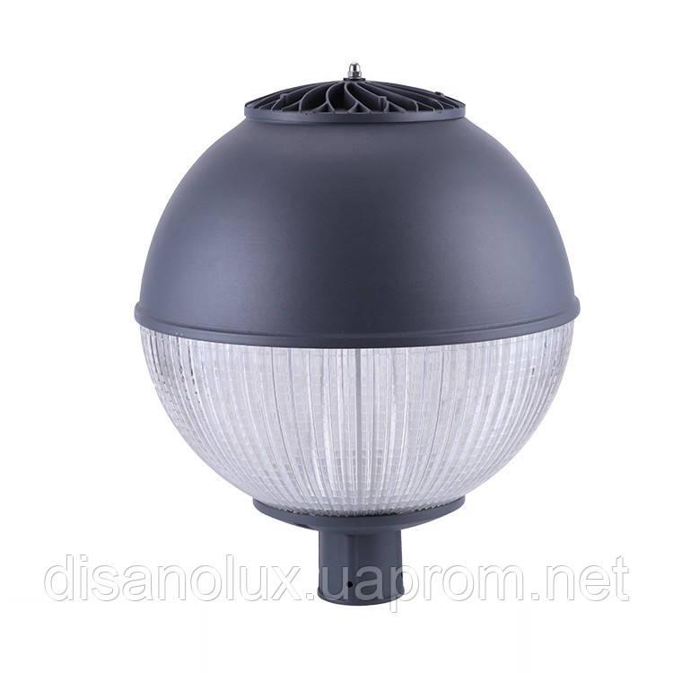 Світильник вуличний світлодіодний VL153B LED 30 Вт IP65 D450*H500mm