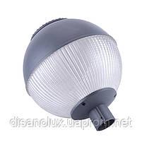 Світильник вуличний світлодіодний VL153B LED 30 Вт IP65 D450*H500mm, фото 4