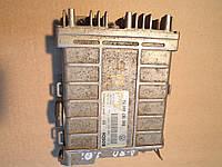 Блок управления мотором 2.0i Audi 80 - 8A0907404FA, 0261200864/865