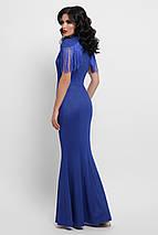 Вечернее  платье в пол рр S- XL, фото 3