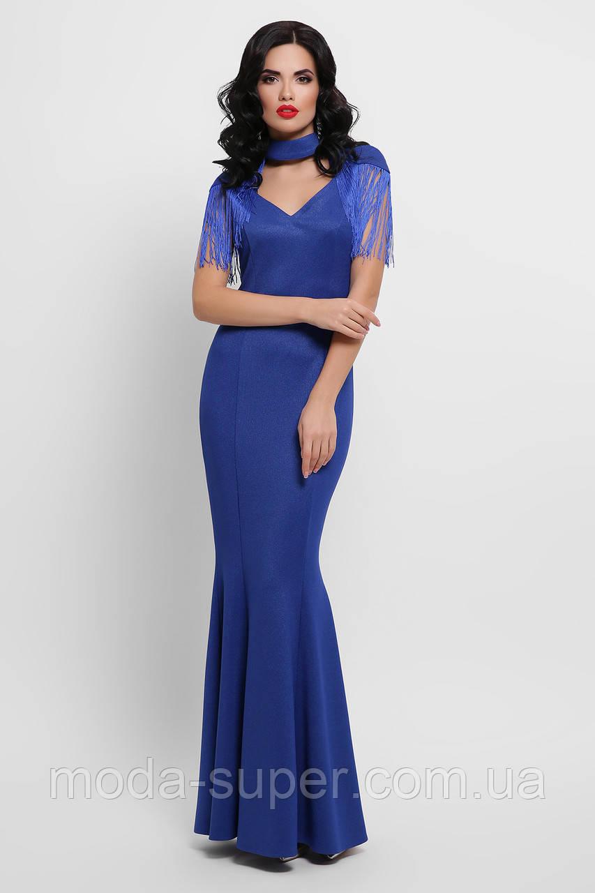 Вечернее  платье в пол рр S- XL