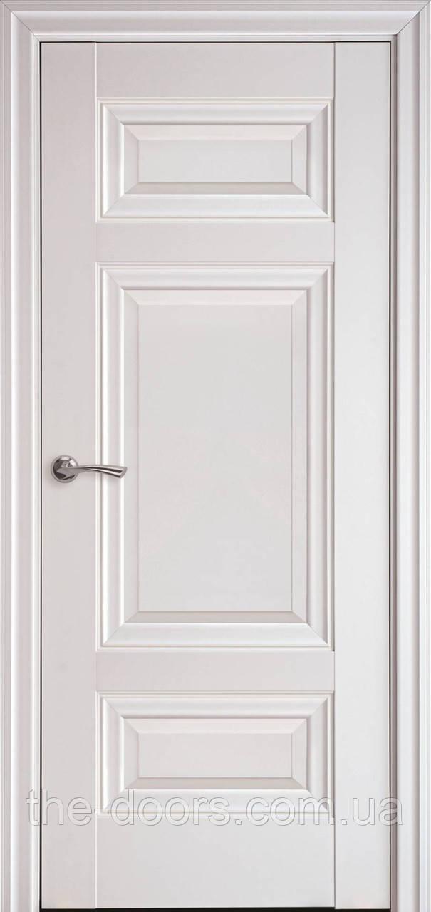 Двери Новый Стиль Шарм ПГ с молдингом