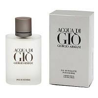 Giorgio Armani Acqua Di Gio Pour Homme туалетная вода 100 ml. (Армани Аква ди Джио Пур Хом), фото 1