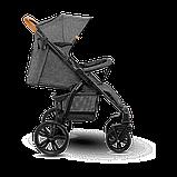 Прогулочная коляска Lionelo ANNET STONE CARAMEL, фото 4